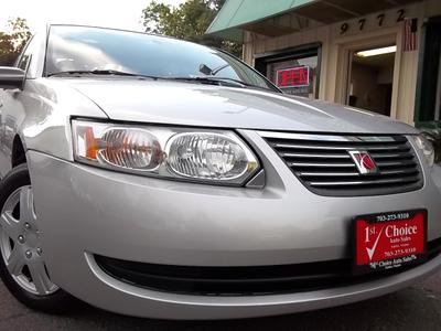 Used 2007 Saturn Ion 2