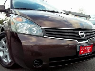 Used 2007 Nissan Quest 3.5 SL