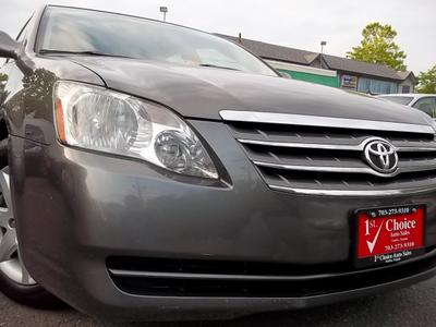 Used 2006 Toyota Avalon XL