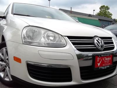 Used 2010 Volkswagen Jetta Limited Edition