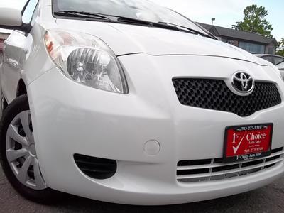 Used 2008 Toyota Yaris
