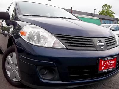 Used 2009 Nissan Versa