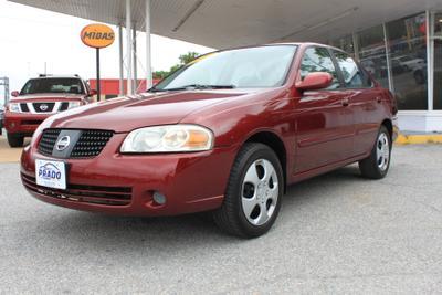 Used 2006 Nissan Sentra