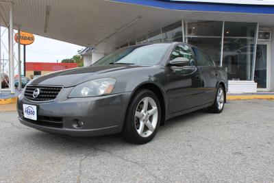 Used 2006 Nissan Altima 3.5 SE