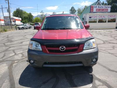 Used 2005 Mazda Tribute s