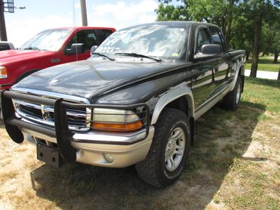 Used 2003 Dodge Dakota SLT
