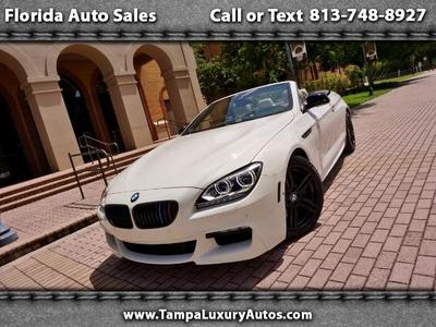 Used 2014 BMW 650 i