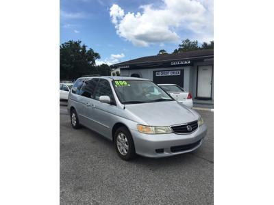 Used 2003 Honda Odyssey EX-L