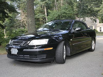 Used 2006 Saab 9-3 2.0T