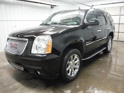 Used 2014 GMC Yukon