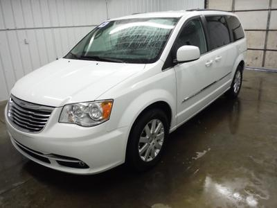 Used 2014 Chrysler Town & Country