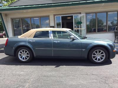 Used 2006 Chrysler 300C Base