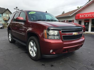 Used 2008 Chevrolet Tahoe LS