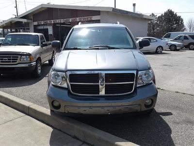 Used 2009 Dodge Durango Hybrid Limited HEV