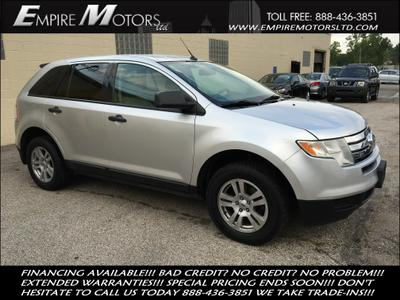 Used 2010 Ford Edge SE