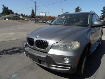 Used 2007 BMW X5 3.0si