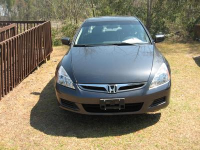Used 2006 Honda Accord EX-L