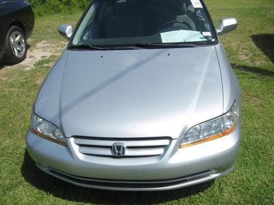 Used 2002 Honda Accord SE