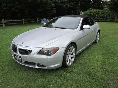 Used 2006 BMW 650