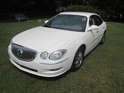 Used 2008 Buick LaCrosse CXL