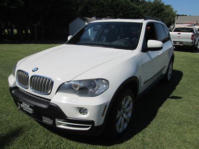 Used 2009 BMW X5 xDrive48i