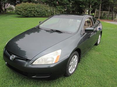 Used 2004 Honda Accord EX
