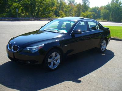 Used 2006 BMW 525 xi