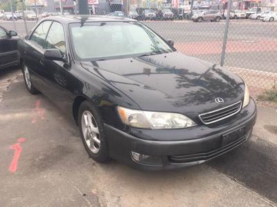 Used 2001 Lexus ES 300