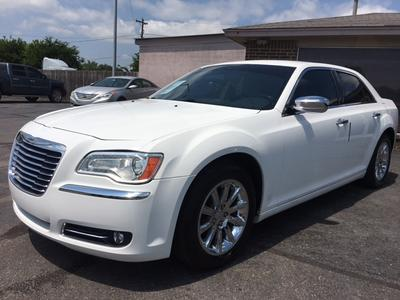 Used 2011 Chrysler 300 Limited