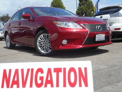 Used 2014 Lexus ES 350 Base