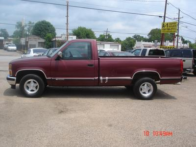 Used 1988 Chevrolet 1500