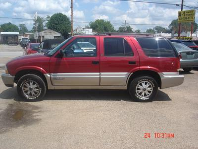 Used 2001 GMC Jimmy SLT