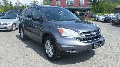Used 2010 Honda CR-V EX