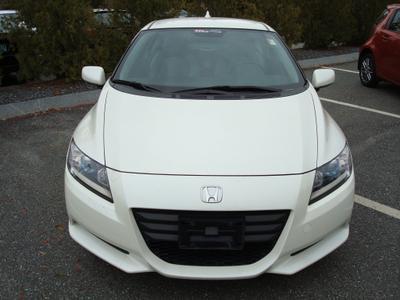 Used 2011 Honda CR-Z Base