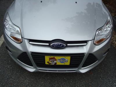 Used 2013 Ford Focus S