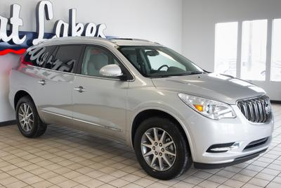 New 2017 Buick Enclave Convenience