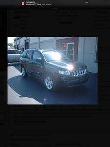 Used 2011 Jeep Compass