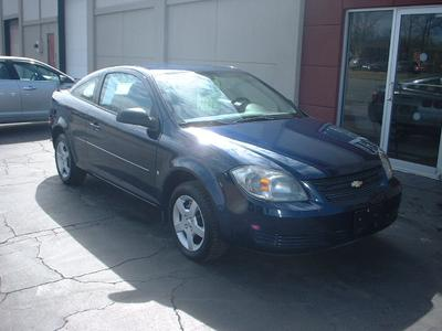 Used 2008 Chevrolet Cobalt LS