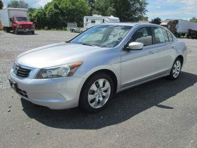 Used 2008 Honda Accord EX