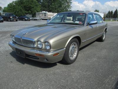 Used 1998 Jaguar XJ8