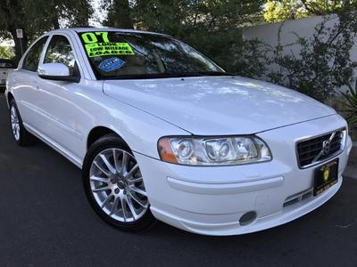 Used 2007 Volvo S60 2.5T