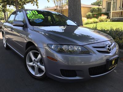 Used 2008 Mazda Mazda6 iSport VE