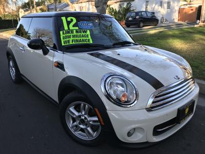 Used MINI for Sale in Burbank, CA | Cars com