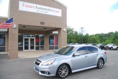 Used 2013 Subaru Legacy 2.5i Premium