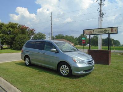 Used 2006 Honda Odyssey Touring