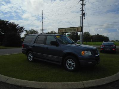 Used 2003 Ford Expedition XLT