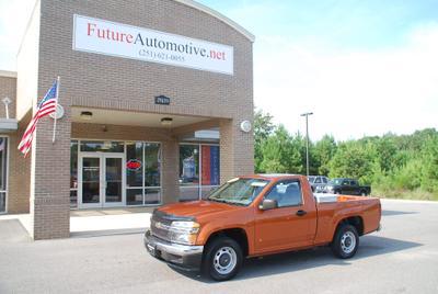 Used 2006 Chevrolet Colorado LT