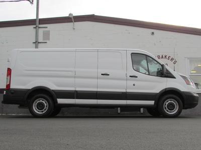 Used 2016 Ford Transit-150 Base