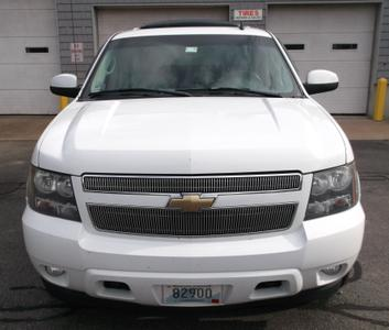 Used 2007 Chevrolet Avalanche 1500 LT