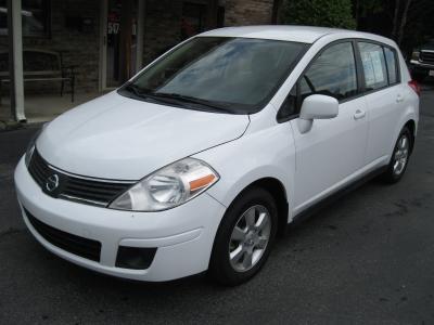 Used 2007 Nissan Versa S